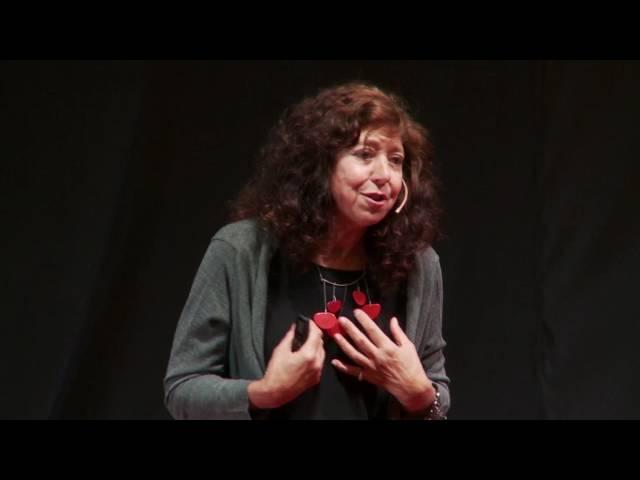 La balneabilidad y el sueño de recuperar el río | Patricia Himschoot | TEDxSanIsidro