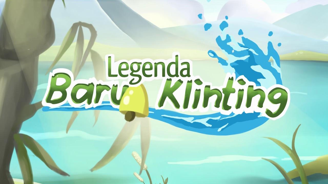 Legenda Baru Klinting Logo Animation Valianasandra