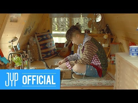 Jang Woo Young (Of 2PM)
