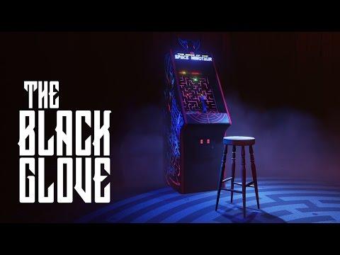 EXCLUSIVE The Black Glove Trailer