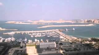 Full Sea View In Princess Tower,Beautiful 3 Bedroom Apartment