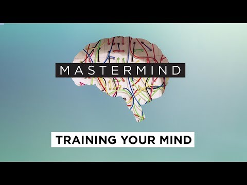 Train Your Mind - MASTERMIND Part 2 with Pastor Craig Groeschel