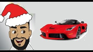 (WOOOOW!!) DIY HOW TO TURN ANY CAR INTO A SUPERCAR!!