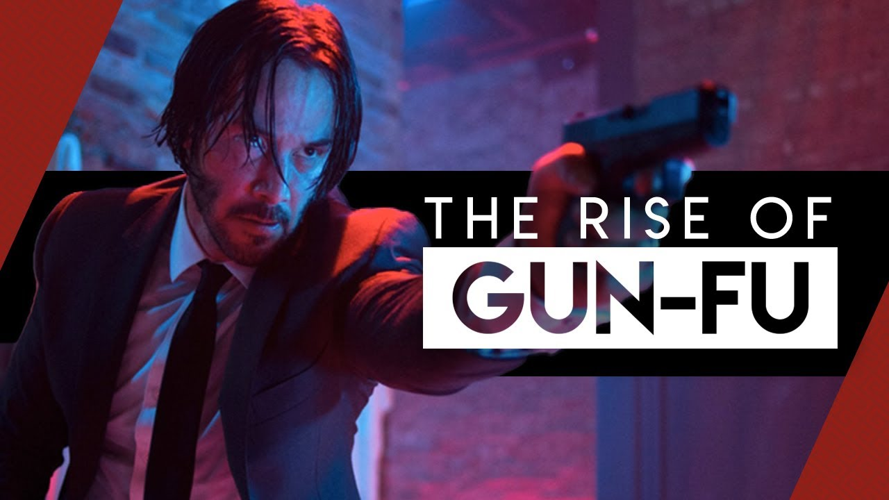 The Rise of Gun Fu | Video Essay