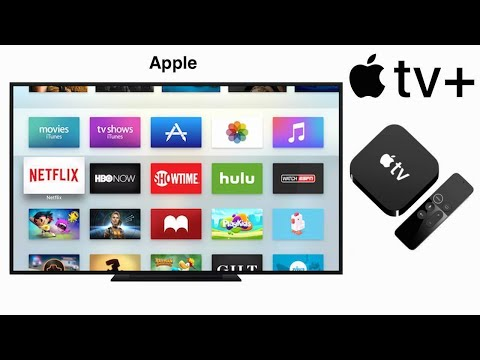"Test : Apple TV ""AirPlay"" 2015 (4nir)"