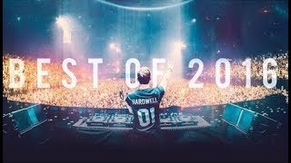 Best Of EDM 2016 Rewind Mix - 50 Tracks in 14 Minutes (Reupload)