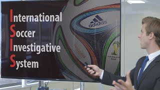 ISIS Helps FIFA Fix Image