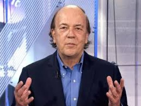 Jim Rickards    Fed policy implications for 2018   Update on financial system lockdown