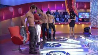 12 Corazones   Especial de Hombres Guapos (1/5)   Telemundo