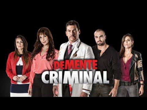 Demente Criminal - Spanish Trailer
