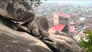 YUSUF OLATUNJI - Oba Oluwa l'oni Dede/ Iwajowa of Ijebu-Ode