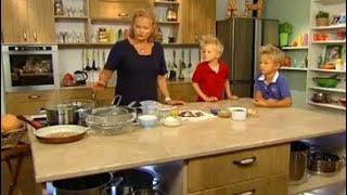 Вкусные уроки - Выпуск 27 - Кухня ТВ