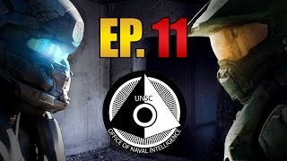 Halo 5 #HUNTtheTRUTH - Episode 11 DOWN TO THE BONE