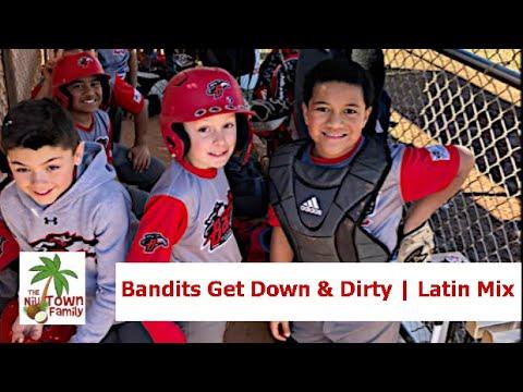 Bandits 10U | Presidents Day Baseball Tournament 2020 |  Day 2