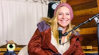 FrendShip Session: Jamie Anderson