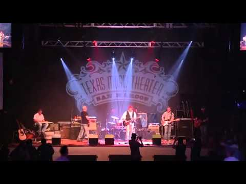 Jr. Castro Live @ Texas Music Theater San Marcos -.mp4