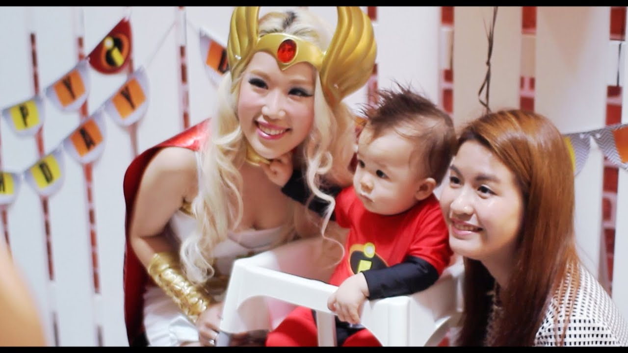 Xiaxue Baby Xiaxue's Baby, Dashiel...