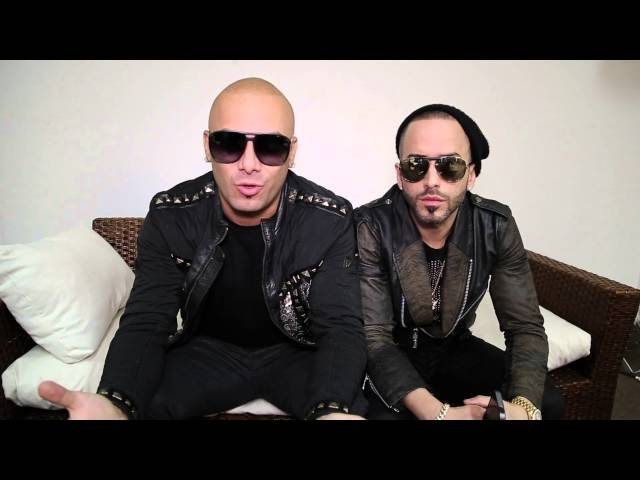 WISIN Y YANDEL AUDITORIO NACIONAL MEXICO DF 15 Y 16 DE NOVIEMBRE 2013 Travel Video