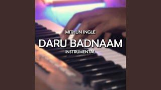 Daru Badnaam