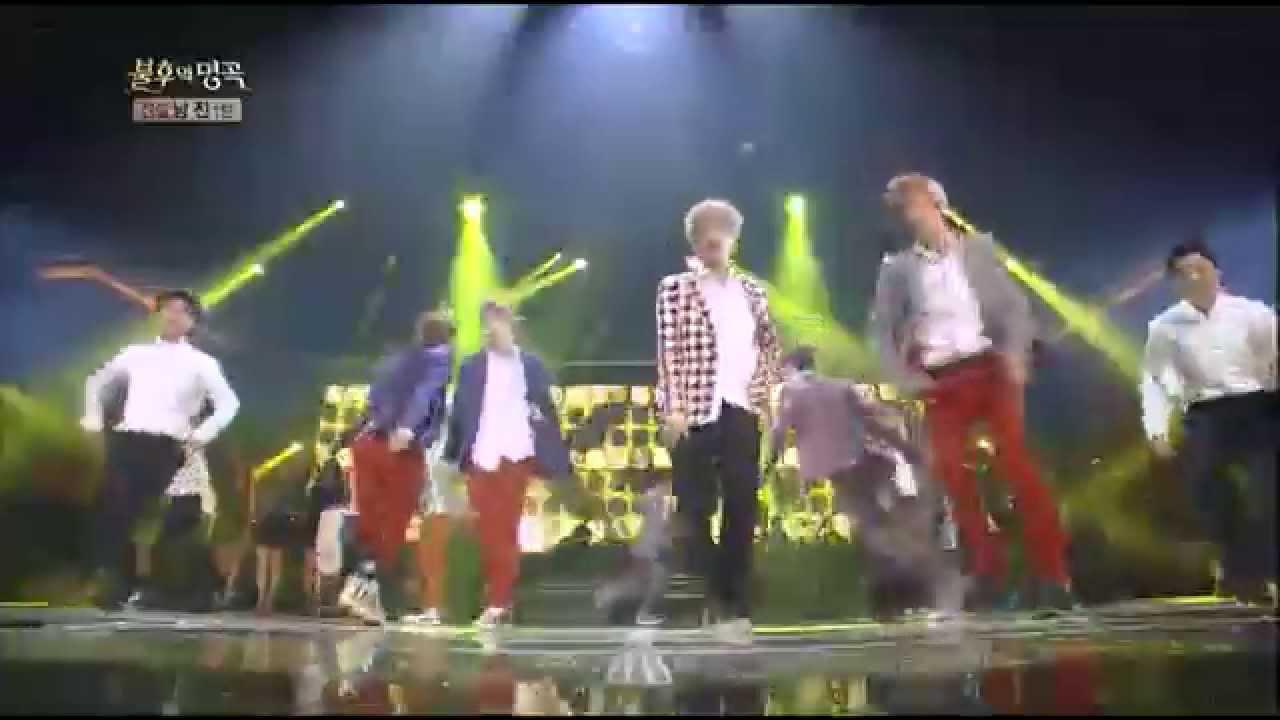 Download [HIT] 불후의 명곡2-EXO - 님과 함께.20130914