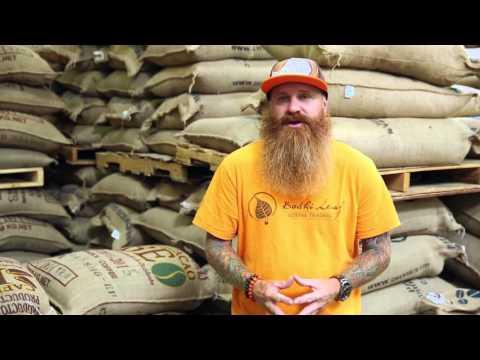 Bodhi Leaf Coffee Traders
