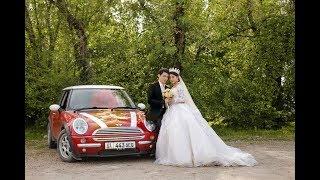 KYRGYZ WEDDING DAY АЙБЕК & САБИРА // Бишкек 2019/29 апрель//