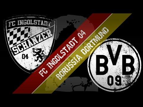 Borussia Dortmund Ingolstadt