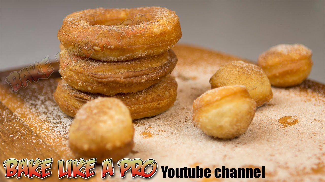 recipe: pizza dough doughnuts [2]