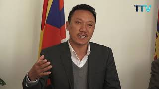 Press Conference: CTA's response to the PRC's white paper on Tibet's Ecology