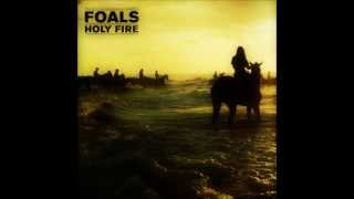 Foals - Providence