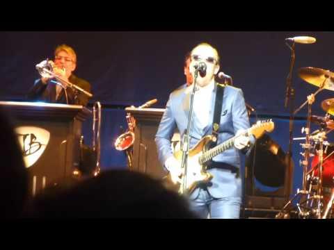 Mainline Florida~Joe Bonamassa At The Royal Albert Hall 4/20/17
