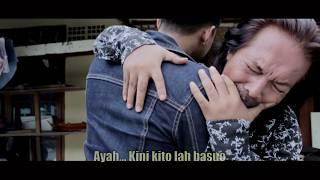 Wan Parau ft Irvan Parau  Ayah jo Nak Kanduang Full lagu subscribe & like (Official Video)