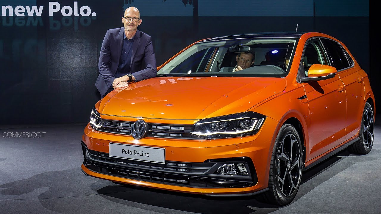 2018 Volkswagen Polo Beats R Line Youtube