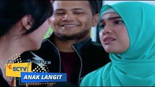 Highlight Anak Langit: Kegundahan Hati Emon Melihat Nasib Milka | Episode 590 dan 591