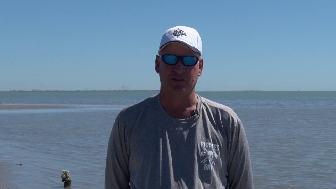 aransas pass fishing report