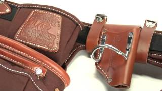 Adjust←to→fit™ Comfort Series Tool Belt