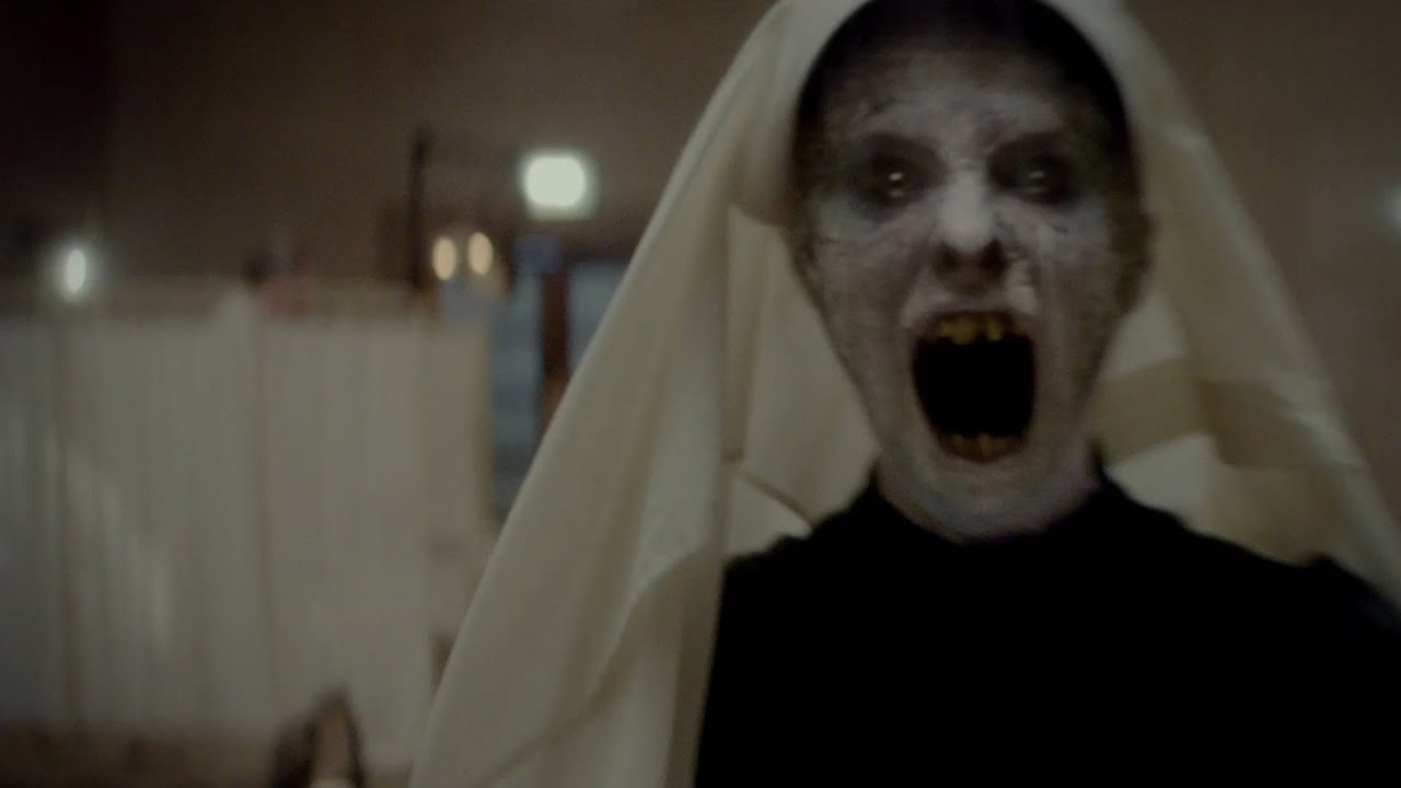 The Woman in Black: Angel of Death\' Trailer - YouTube