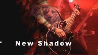 Cripper, New Shadow