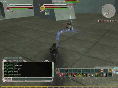 Swg  Spy vs Jedi Quick Duel