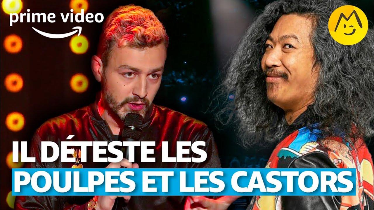 Les sketchs les plus DRÔLES du Montreux Comedy Festival - Prime Video