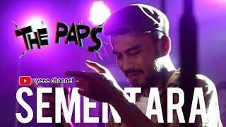 PARAH.. THE PAPS bikin semua penonton TINGGI  (LIVE 2018) REGGAE MUSIC | UYEEE CHANNEL
