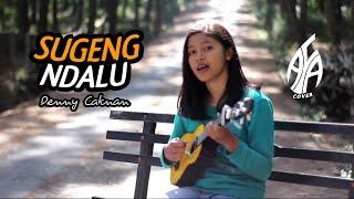SUGENG DALU - DENNY CAKNAN    Cover versi Kentrung by AFA COVER