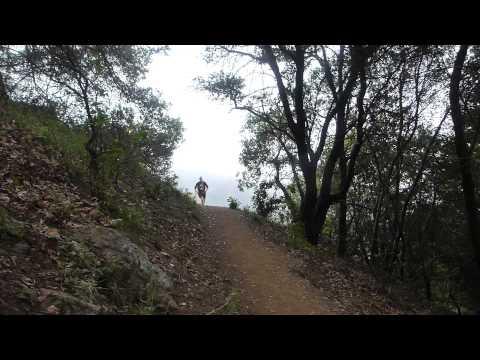 Running Through: USA - LA to the Big Sur Marathon