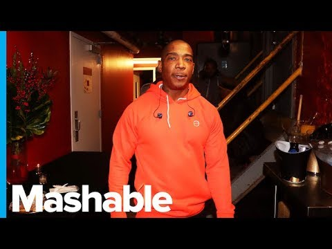 Ja Rule Wants to Throw Another Music Festival Mp3