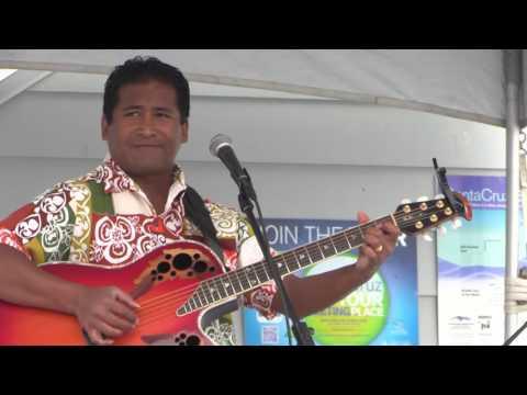 """Ku'u Home O Kahalu'u"", Performed By Vern Fernandez"