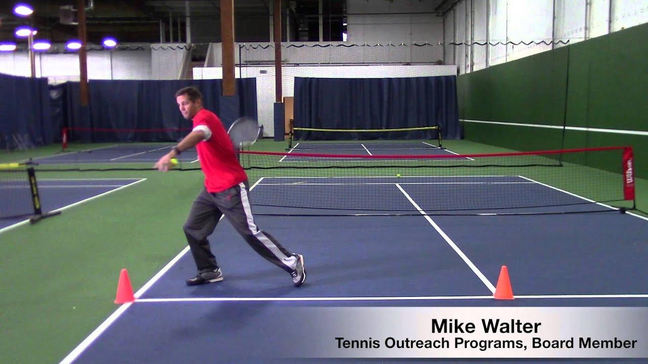 Drumlins Tennis