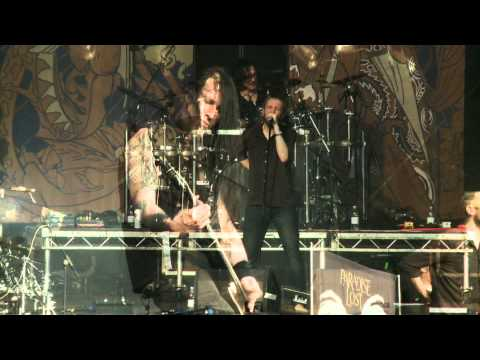 Paradise Lost In This Dwell - Bloodstock 2012
