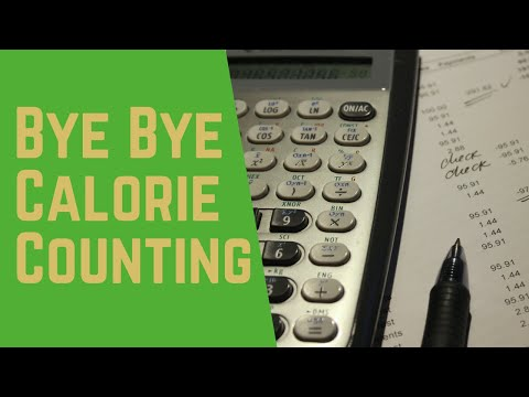 The Ultimate Guide To Losing Weight Without Counting Calories