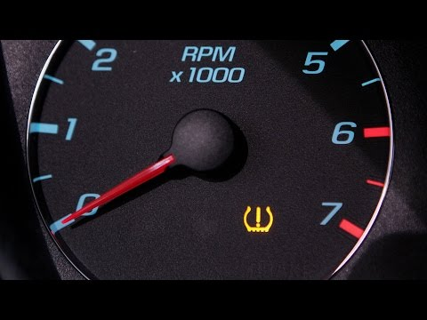 Why Does My Tire Pressure Light Keep Coming On? | AutoMax Hyundai Norman Oklahoma City