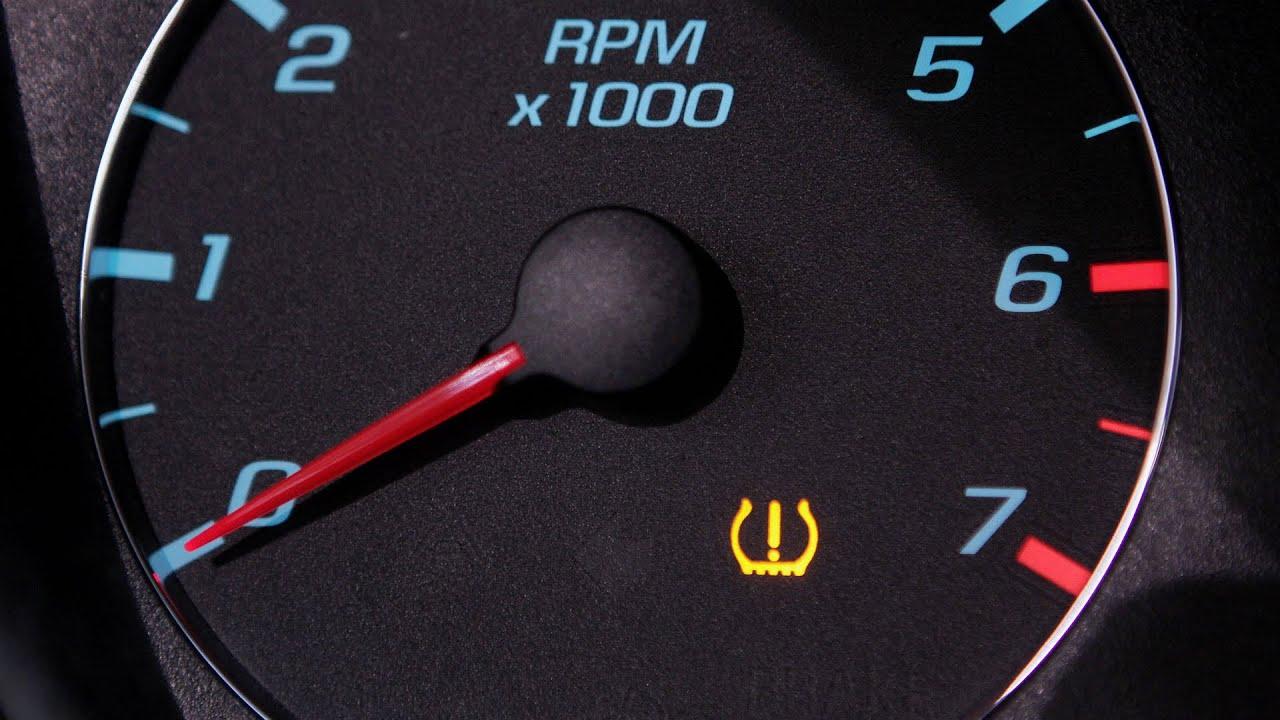 Hyundai I10 Tpms Reset >> Why Does My Tire Pressure Light Keep Coming On? | AutoMax Hyundai Norman Oklahoma City - YouTube